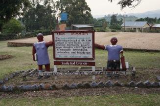 The Nyaka Mission